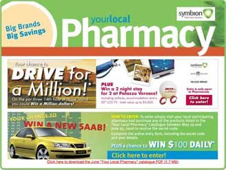 Symbion - Your Local Pharmacy